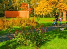 Europagarten i. Herbst 01-10-2015