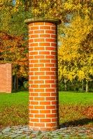 Europagarten i. Herbst 03-10-2015