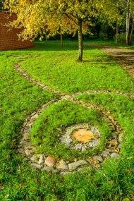 Europagarten i. Herbst 06-10-2015